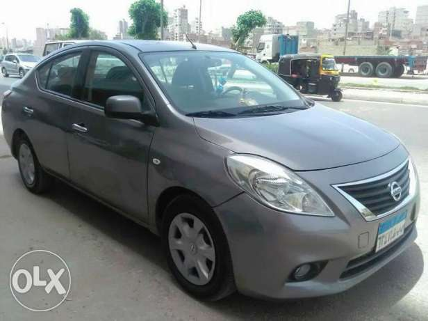 Nissan sunny 2015 automatic first class
