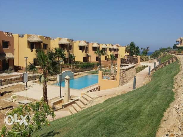 Villa For Sale in Mountain View 1 Ein Sokhna