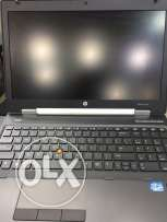 Hp Elitebook 8570w Workstation core i7