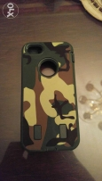 4 Iphone 5/5s covers