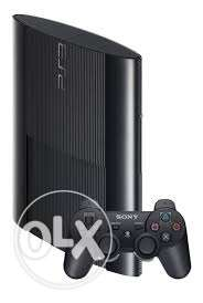 Ps3 Modified Hard 160