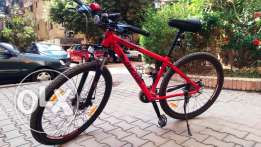 Berg Bicycle 29 inch made in portogual