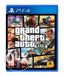 Looking for gta v ps4 used