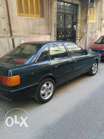 Audi 80 for sale