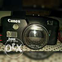 Canon film for sale