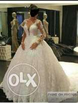 wedding dress for sell or rent