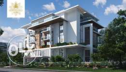 Park Villa (Duplex) 220m for sale Mountain View I-City , DownPay 10%
