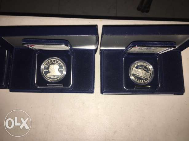 United States Silver Coin