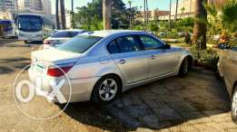 Bmw 5 series Mint condition