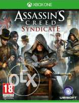 assissan creed syndicate xbox one