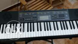 Casio keyboard ctk 2200