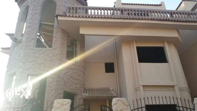 Separate villa for sale 5th installment مصر الجديدة -  7
