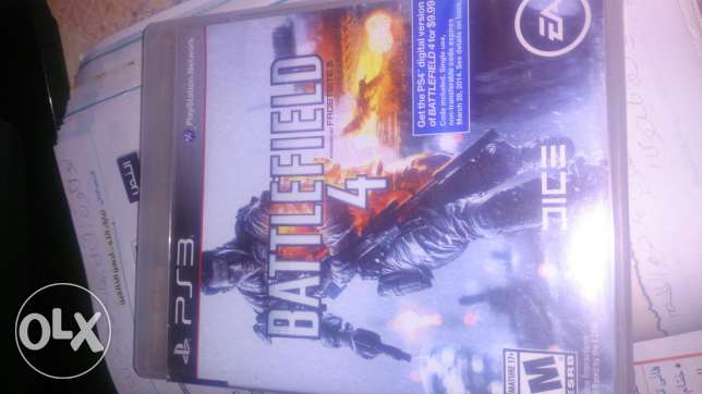 Battle field 4, black ops1 code