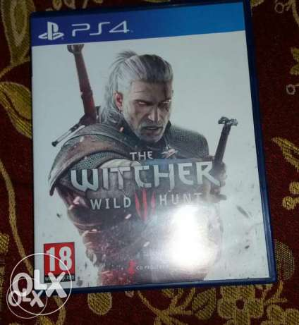 the witcher 3 عربى