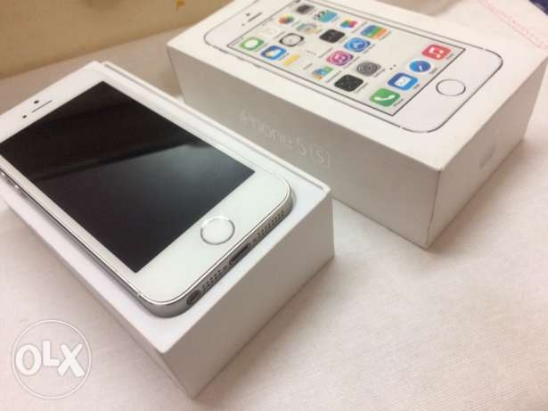 iPhone 5s 16GB للببع