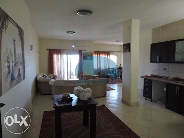 2 bedroom seaview apartment in Andreas Residence الغردقة -  8