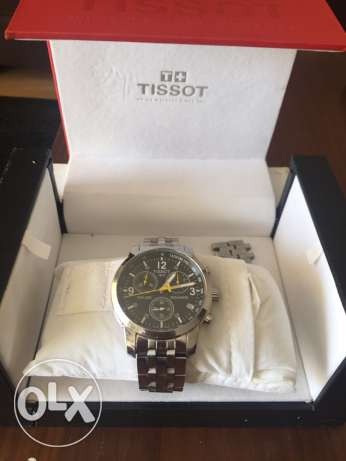 original tissot like new مصر الجديدة -  2