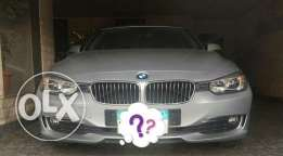 BMW 316I luxury