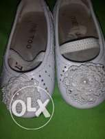 Baby girl shoes from USA