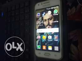 Samsung galaxy j1 excellent condition with only charger
