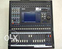 Mixer Yamaha O3D 16 Track For Sale