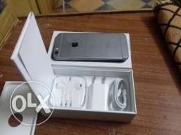 iphone 6s 32 GB Siver
