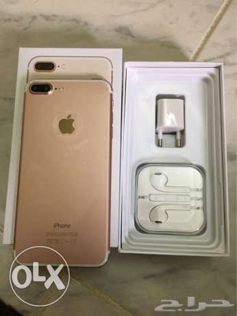 Iphone 7 plus عين شمس -  2