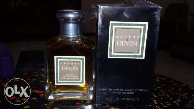 Aramis Devin for men,100 ml