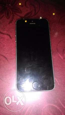 for sale mobile iphone 5s الزيتون -  5