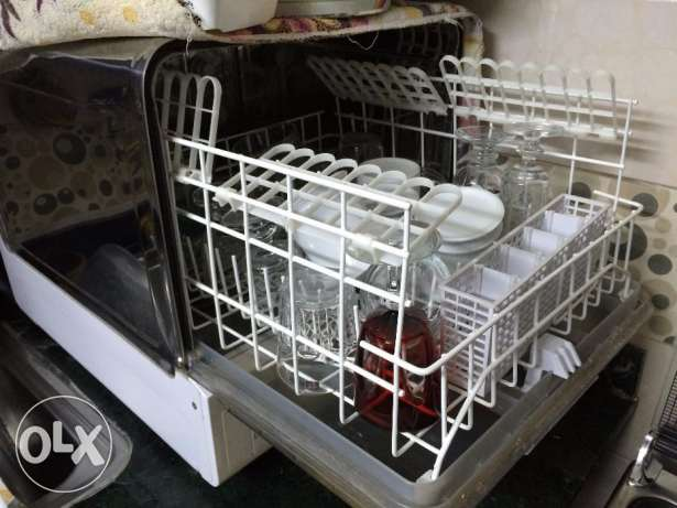 FRESH Dish Washer - Shelf Size وسط القاهرة -  3
