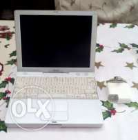 "Apple iBook12.1"" Laptop"