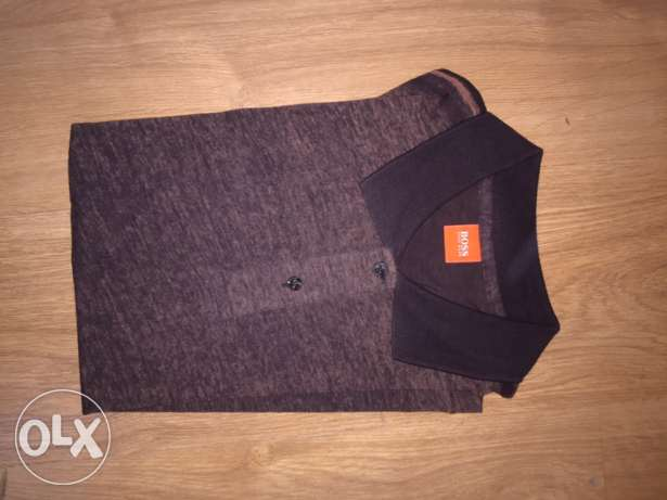 Hugo Boss Dark Polo-Shirt