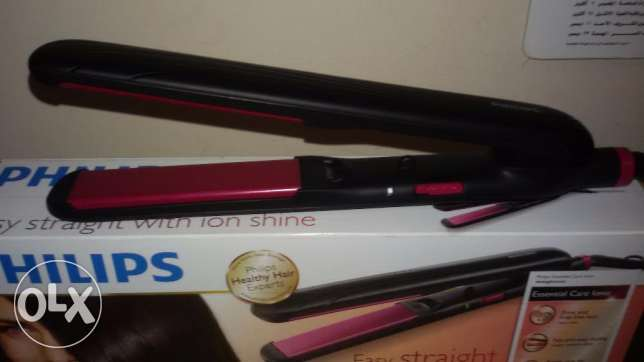 PHILPS BabyLiss with ion shine مدينة نصر -  1
