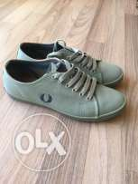 original fred perry shoes