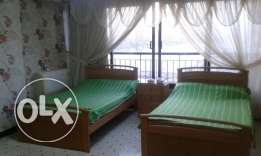 Apartment for rent furnished in ahmed orabi in mohandessin Near ILI
