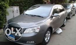 geely emgrand 7 2014