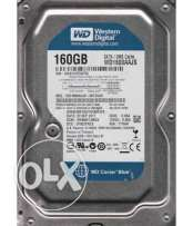 Hard 160GB sata