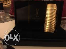 Yves saint laurent gold lighter