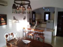 Villa 200m with 3 bedrooms and pool in El Gouna for rent