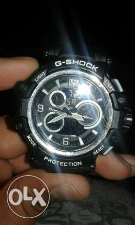 Casio watch (g-shock)