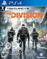 The Division- PS4