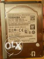 NEW Internal Hard Toshiba Original 1TP