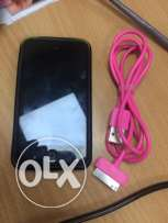 iPod touch 4th generation 16 GB in good condition