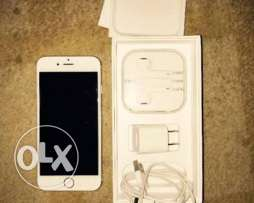 Iphone 6 16giga gold
