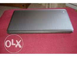 laptop hp ب2 كارت شاشه وبشاشه 17.3 بوصه رمات 4 جيجا كورi5