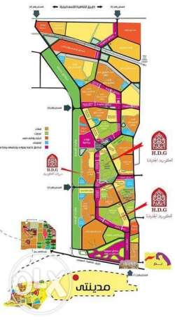 apartment for sale at new Heliopolis