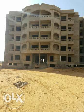 An appartement for sale 6 أكتوبر -  5