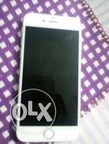 iphone 6 16 giga gold with box