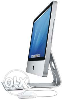 Intel Core Duo\ 3,6GHz\20f,wi \dvd all in one