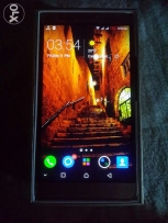 Infinix not 2 like new